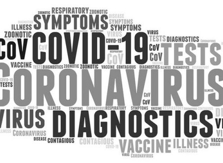 A new project on COVID-19 diagnostics gets underway