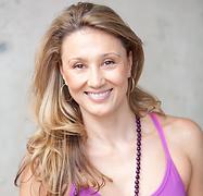 Anusara Yoga München - Barbra Noh