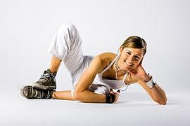 Anusara Yoga München - Annet Münzinger