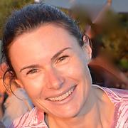 Anusara Yoga München - Stefanie Summer