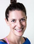 Anusara Yoga München - Andrea Schwarz