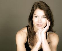 Anusara Yoga München - Marion Bierling