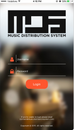 MDS new music distribution app for your Cellphone