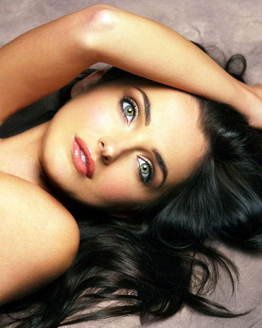 Katherine Murphy model