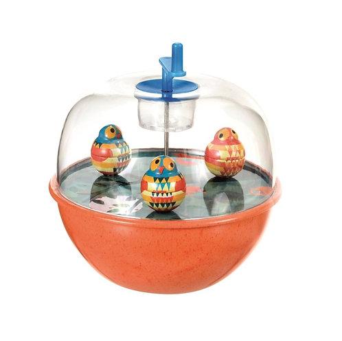 Egmont Toys Musical Top Owl