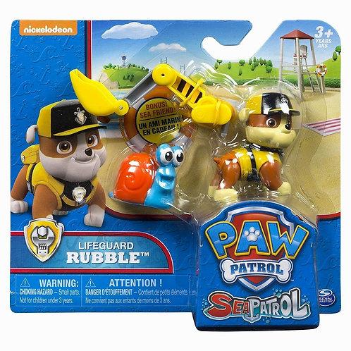 PAW Patrol - Lifeguard Rubble
