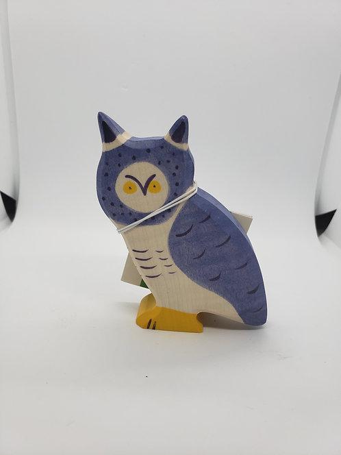 Holztiger 80121 - Owl
