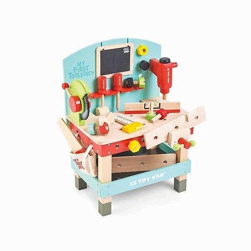 Le Toy Van Tool Bench