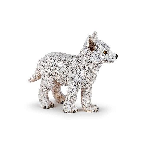 Papo 50228 - Young Polar Wolf