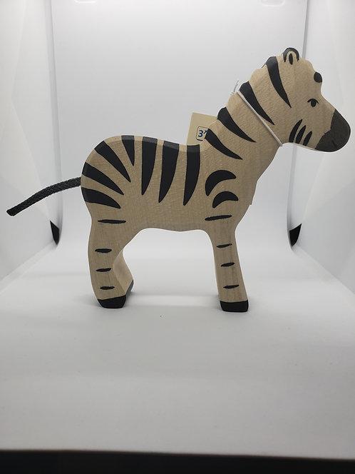 Holztiger 80568 - Zebra