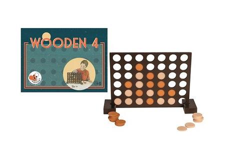 Egmont Toys Wooden 4