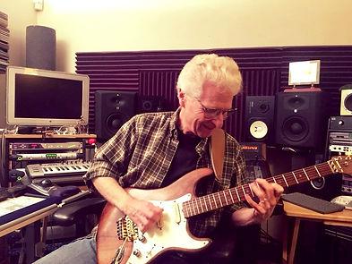 Steve Syke Music About Bio