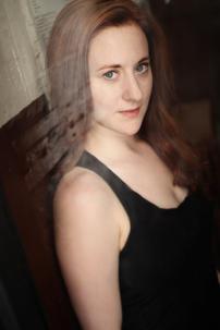 Dramatic shot - Ashley Ford