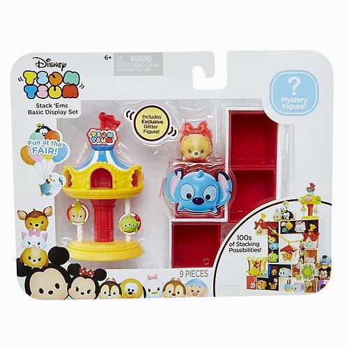 Disney Tsum Tsum 44163 Fun at The Fair Basic Display Playset