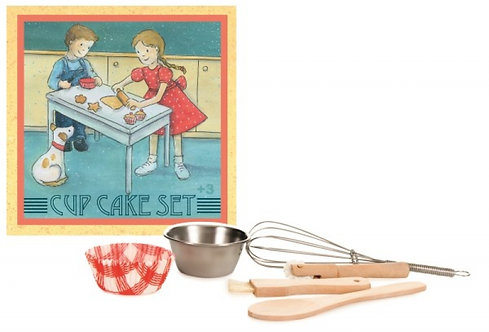 Egmont Toys Cupcake Set