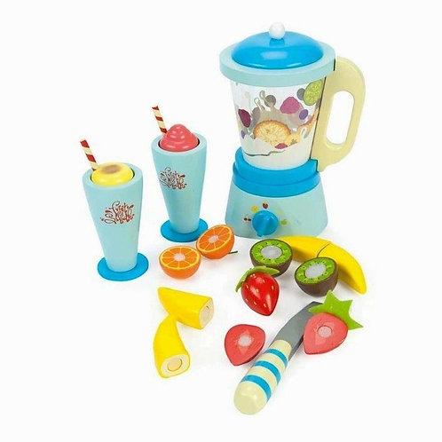 Le Toy Van Blender & Fruit Set