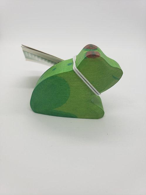 Holztiger 80127 - Frog