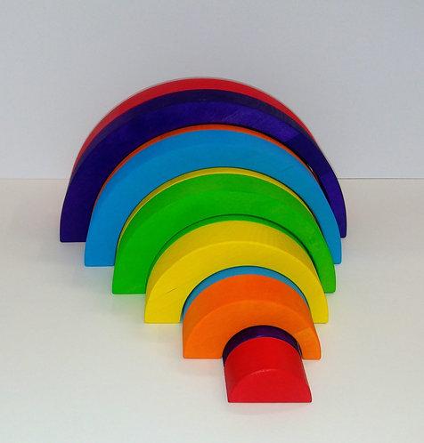 Bajo Rainbowbow Small