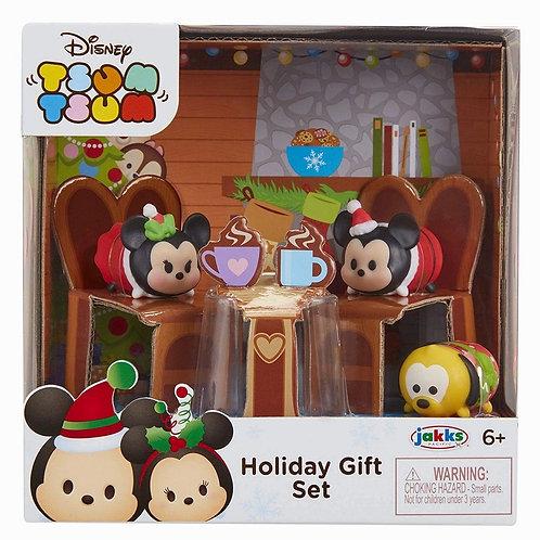 Disney Tsum Tsum Holiday Gift Set