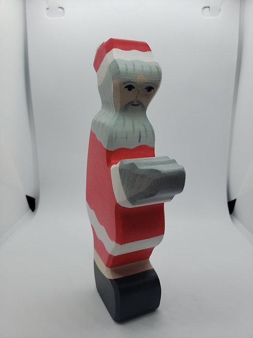 Holztiger 80318 - Father Christmas