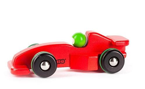 Bajo F1 Racer - Red