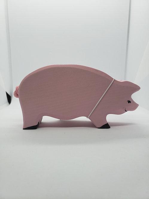 Holztiger 80065 - Pig