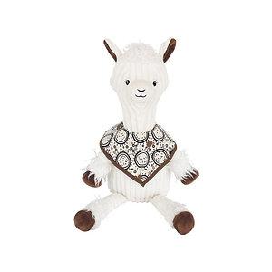 Les Deglingos Original Plush Muchachos the Llama