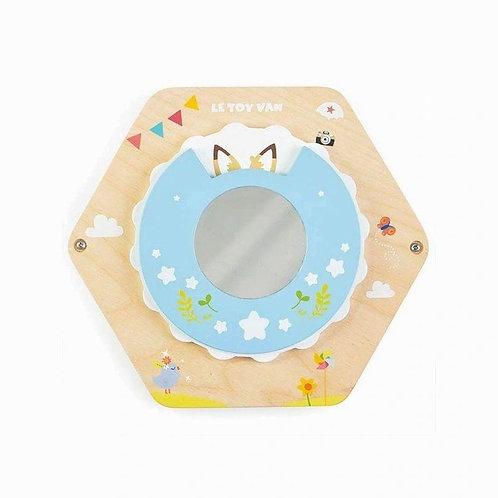 Le Toy Van Activity Tiles - Mirror