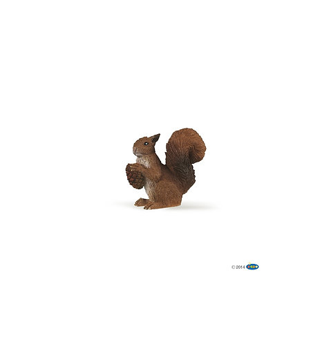 Papo 53007 - Squirrel