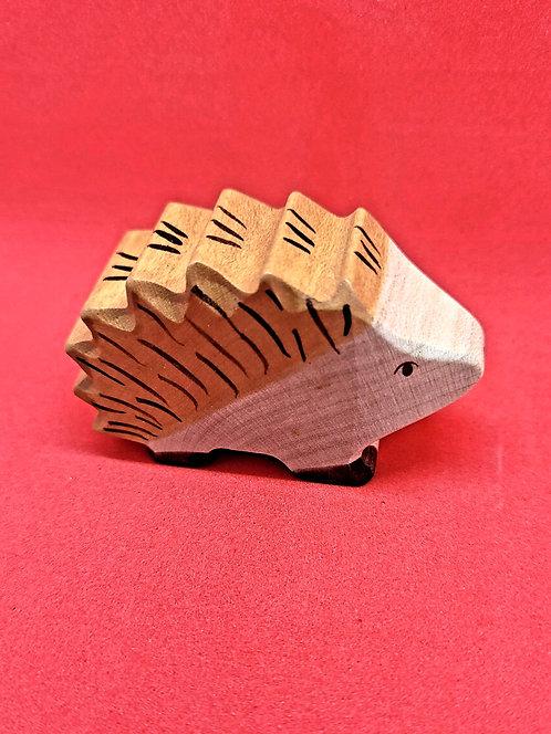 Holztiger 80125 - Hedgehog