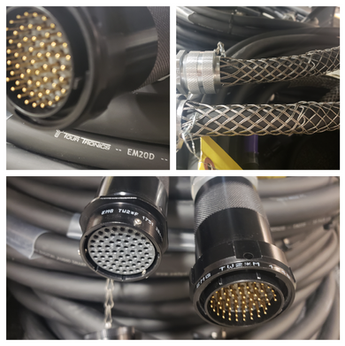 Multi-Pin Cables