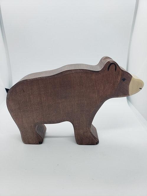 Holztiger 80183 - Brown Bear