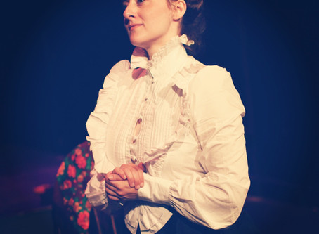 REVIEW: The Terrible Legend of Victoria Woodhull
