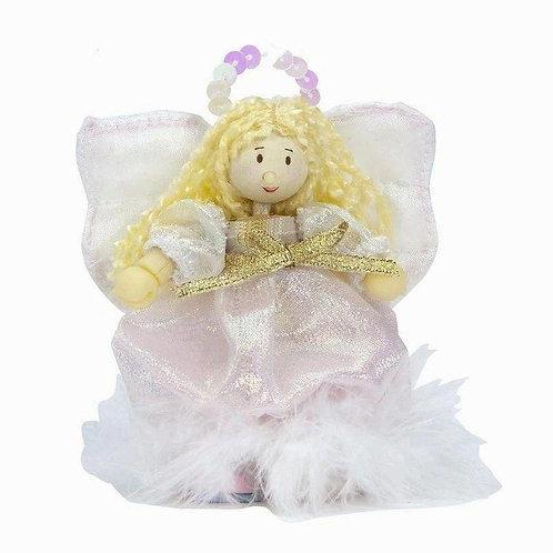 Le Toy Van Budkins Angel Fairy