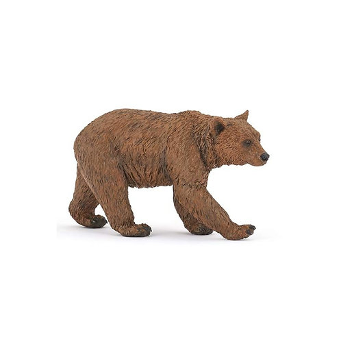 Papo 50240 - Brown Bear