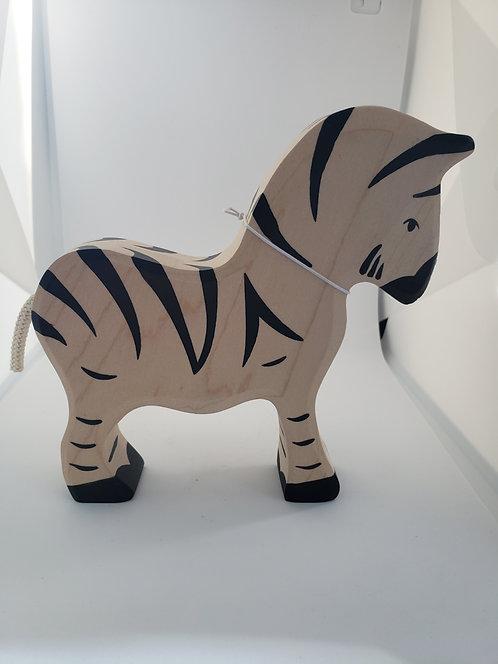 Holztiger 80151 - Zebra
