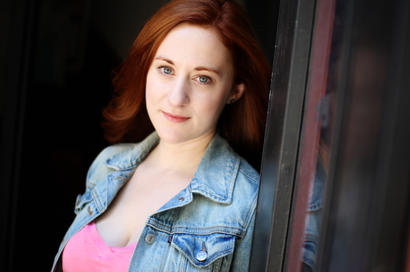 Ashley Ford - Girl Next Door