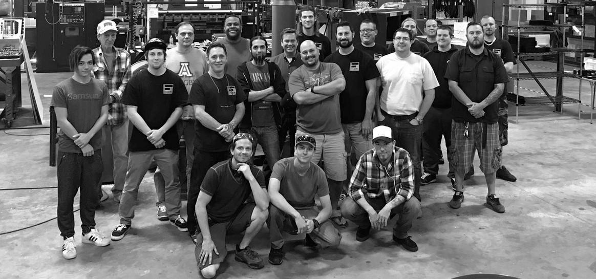 The EMG Team