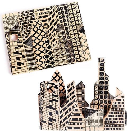 Bajo City Puzzle