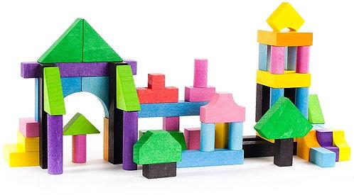 Bajo Blocks 102 Pieces