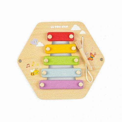 Le Toy Van Activity Tiles - Xylophone