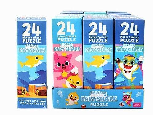 Baby Shark Tower Box Puzzle