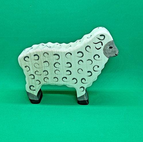 Holztiger 80073 - Sheep, standing