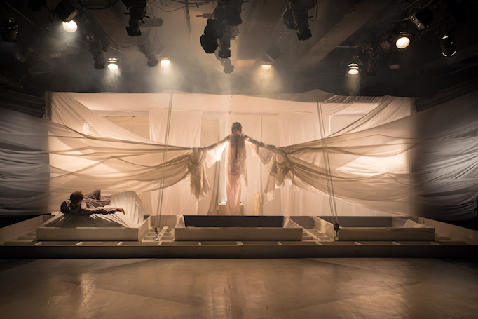 Angels in America: Part I