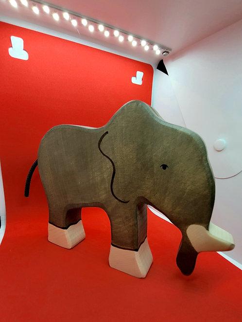 Holztiger 80147 - Elephant