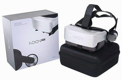 Noon VR Pro - Virtual Reality Headset
