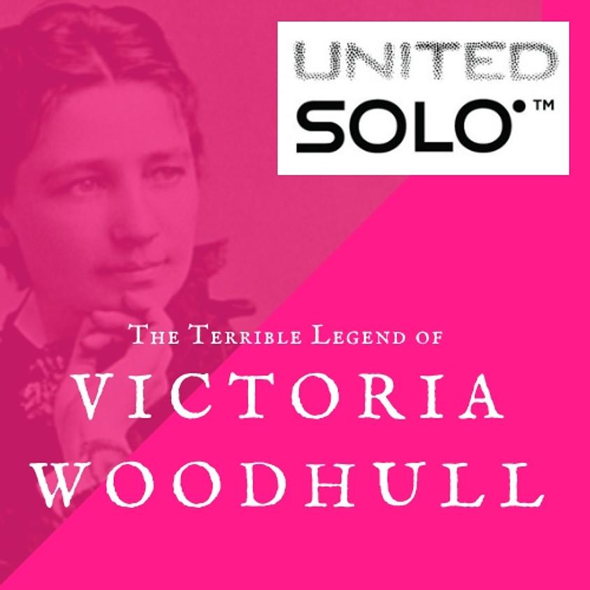 United Solo Theatre Festival