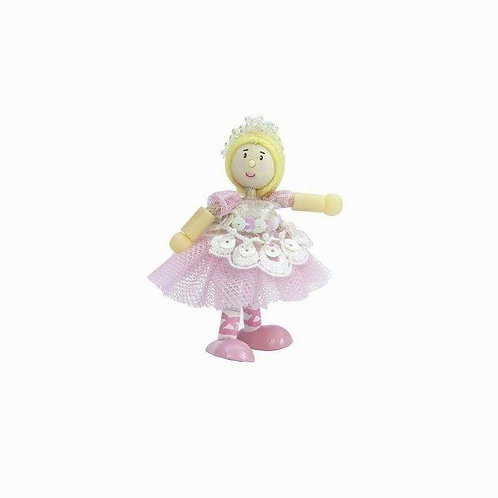 Le Toy Van Budkins Bea The Ballerina
