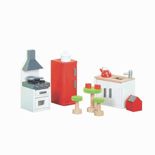 Le Toy Van Sugarplum Kitchen