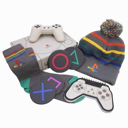 Sony PlayStation Loot Box